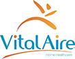 logo vitalaire quadricromia